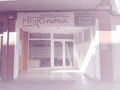 Centre fisioterapia vilanova