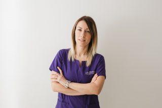 Fisioterapeuta Vilanova Esther Obenza