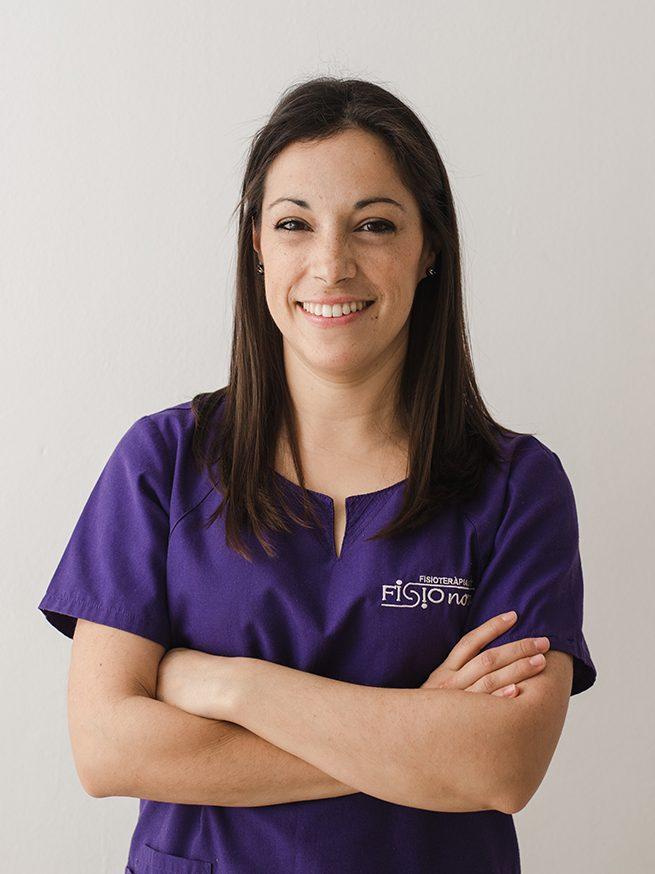 Fisioterapeuta Pediatrica Vilanova
